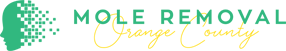 Mole Removal Orange County Logo